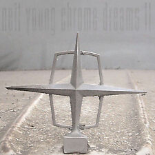 1 CENT CD Chrome Dreams II by Neil Young (Oct-2007, Reprise)/SEALED