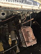73-87 OEM GMC Chevy Hydroboost Braking System - M1008 CUCV K30 4x4