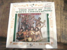 Rudy Ray Moore This Ain't No White Christmas Vinyl LP RSD Black Friday 2016 NEW