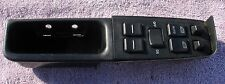 OEM Volvo 960 V90 S90 Drivers Side Master Window Switch Control Panel 9148680