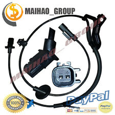 Rear Right Side ABS WHEEL SPEED SENSOR 5105064AA For Jeep Patriot Dodge Caliber