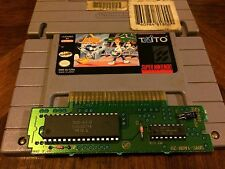 The Jetsons: Invasion of the Planet Pirates SNES Cart Only 100% Authentic