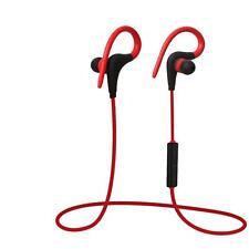 Wireless Bluetooth Sports Stereo Headset Sweatproof Earphone Headphone Earbuds