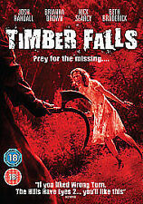 TIMBER FALLS DVD (USED) - DVD- USED, Very Good DVD, ,