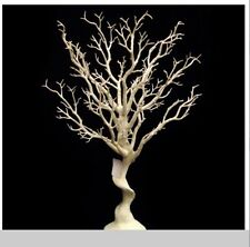 10 X 75cm  Wedding Manzanita Wishing Tree White Ivory Centrepiece