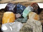Choose Your Own Gem Stone, Rock, Fossil, Crystal Collection Choose 10 from 24