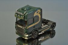 "Herpa 304221 scania R 09 tl v8 solo tractor 2a ""k.a.j."""