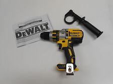 """NEW DeWALT DCD995B 20V Li-Ion 1/2"""" Brushless Cordless Hammer Drill (Tool Only)"""