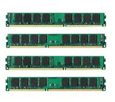 NEW 16GB 4x4GB PC3-10600 1333MHZ DDR3 Memory Dell Precision Workstation T1500