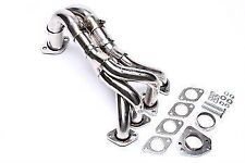 VW GOLF MK1 16V CONVERSION, NEW STAINLESS STEEL MANIFOLD