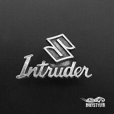 ITX Suzuki Intruder VL VS 600 800 1400 1500 1800 C M Moto metal badge pin