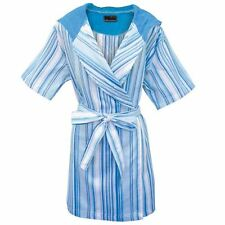 New Ladies Womens Bumbury Summer Beach Robe Dressing Gown one size fits most