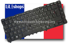 Clavier Français Original Pour HP ZBook 15u G2 Mobile Workstation Neuf