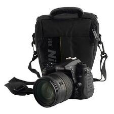 Waterproof Camera Shoulder Case Bag for Nikon D3200 D5200 D810 D750 D800E D3300