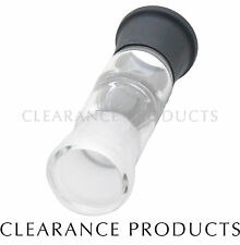 ARIZER EXTREME Q V-TOWER GLASS CYCLONE BOWL
