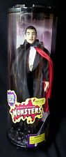 Son of Dracula Doll Universal Studios Monsters Signature Series New 1998 Sealed
