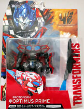 Transformers Takara Ex Age of Extinction AD09 Deluxe Protoform Optimus Prime UK