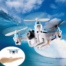 X-1506 Drone 2.4G 4CH 6-Axis Mini RC Gyro Quadcopter Helicopter Without Camera