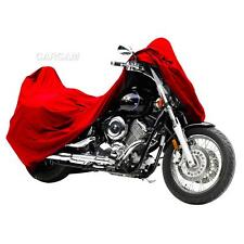 L Red Motorcycle Bike Storage Cover Fit KTM Super Enduro Supermoto Cross Country