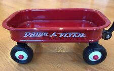 Radio Flyer Little Red Toy Wagon - better than New because pre-assembled