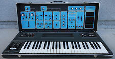 Moog Sonic Six - Vintage Analog Synthesizer - Pro-serviced/restoration