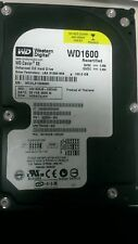 "Western Digital WD1600JB-22GVAO 160GB 3.5"" PATA Desktop Hard Drive"