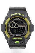 CASIO G-SHOCK GLS-8900CM-1 G-Lide Camouflage Band Digital Watch