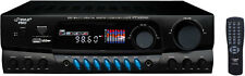 Pyle-Home PT560AU 300w Digital AM FM USB Stereo Receiver