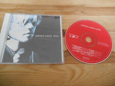 CD Pop Darren Hayes - Spin (12 Song) SONY / COLUMBIA