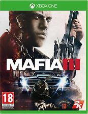 Mafia III (3): Family Kick-back XBOX ONE