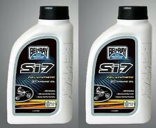Bel-Ray Si7 Si 7 fully synthetic 2-stroke-oil 2 Liter