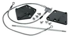 Arlen Ness Forward Control Extension Kit 3 inch For Harley FXST 2000-2006