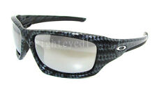 Authentic OAKLEY Valve Carbon Fiber Sunglasses OO9236-10 *NEW*