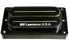 Genuine BILL LAWRENCE USA L500R Ryhthm/Neck Humbucker Pickup BLACK