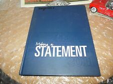 ORIGINAL 2011 PIONEER HIGH SCHOOL YEARBOOK/ANNUAL/JOURNAL/SAN JOSE, CALIFORNIA