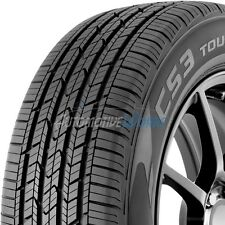 4 New 215/60-16 Cooper CS3 Touring All Season 440AA Tires 2156016