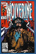 WOLVERINE 66- 1993  -  Volume 2  (vf-)