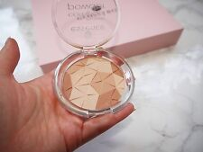 Essence Cosmetics Mosaic Compact Powder Different Effects & Textures Five Colors