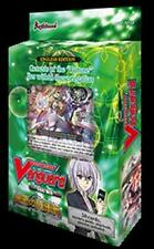 SUCCESSOR OF THE SACRED REGALIA Trial Deck VGE-TD13 Cardfight Vanguard English