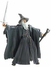 The Lord Of The Rings Fellowship Of The Ring Gandalf Action Figure New