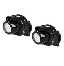 Zusatzscheinwerfer Keeway Superlight 125 Lumitecs S1 ECE Halogen