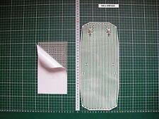 Außenspiegel Spiegelheizung Heizplatte Heizmatte Heizplatine 145x330 mm 24 Volt