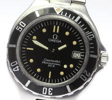 OMEGA Seamaster Professional 200m Case size 36mm Mens Quartz Wrist Watch_325820