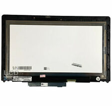 Lenovo Ideapad Yoga 13 2191 LP133WD2 SLB1 Touch Laptop Screen Assembly New