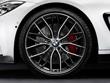 """18"""" BMW M Performance Staggered Wheels Only"""