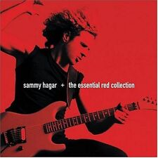 Essential Red Collection - Sammy Hagar (2004, CD NEUF)