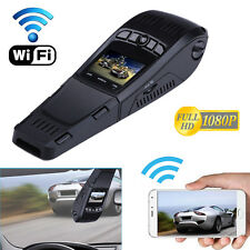 Full HD 1080P WIFI Car DVR Vehicle Camera Video Recorder G-sensor Night Vision
