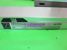 1pcs Used Good Heidenhain LS476 ML170mm #E-L5