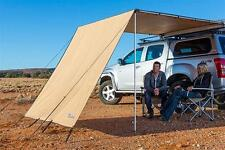 ARB 4x4 Accessories Awning Windbreak for 2100mm and 2500mm Awnings ARB4404A