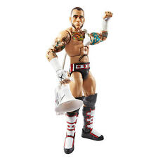 WWE Best of Pay-Per-View Elite CM Punk Figure